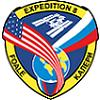 ISS Expedition 8