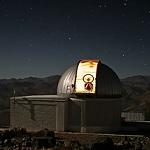 TRAPPIST telescoop