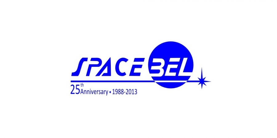 Logo SPACEBEL