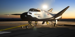 De Amerikaanse Dream Chaser