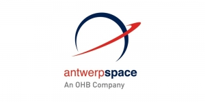 Logo Antwerp Space N.V.