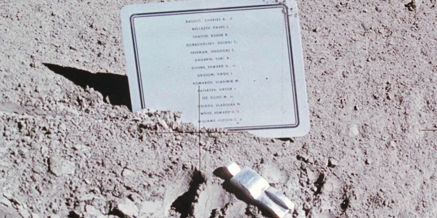 fallen astronauts nasa - photo #6