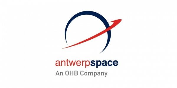 Logo Antwerp Space