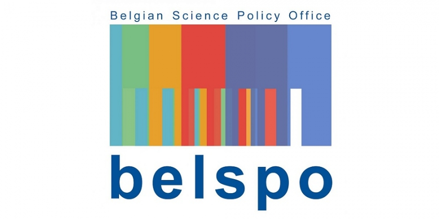 Logo Belgian Science Policy Office (Belspo)
